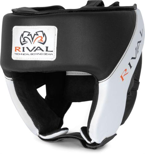 Rival Rival Usa Boxing Competition Headgear Open Face
